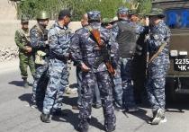 О событиях на кыргызско-таджикской границе - «Военная агрессия»