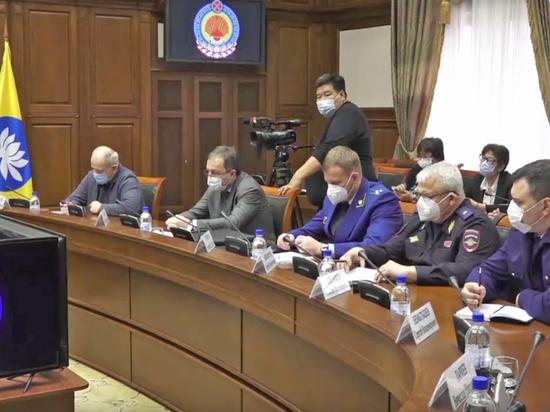 В Калмыкии расследуется громкое уголовное дело о захвате нефтезавода
