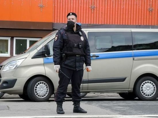 В Петербурге поймали ограбившего бывшую узницу концлагеря преступника