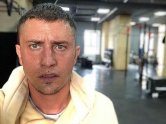 """Прилучный рассказал о """"замечательных отношениях"""" с Муцениеце после расставания"""