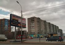 «В Хабаровске избыток уличной рекламы и пора ее убирать?»: опрос