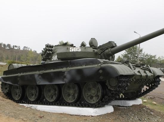Две тысячи военнослужащих Бурятии подтвердили квалификацию