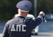 50 водителей привлекли к ответственности в Иркутске в рамках рейда