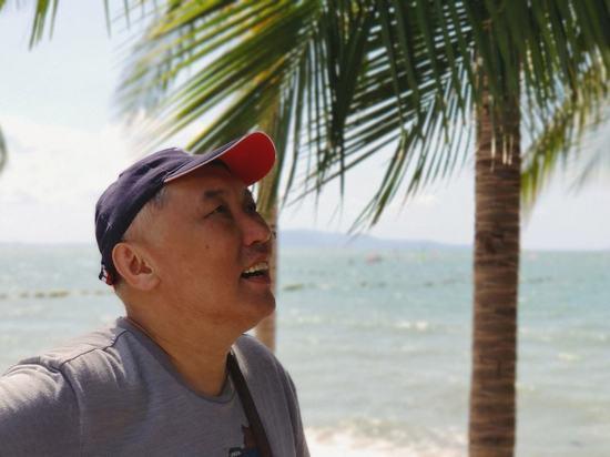 Режиссёр из Бурятии показывает «Золото Империи» жителям Таиланда