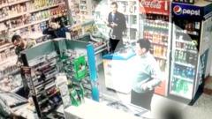 В Улан-Удэ двое мужчин попали под подозрение