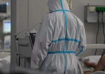 В Якутии за последние сутки зарегистрировано 85 новых случаев COVID-19