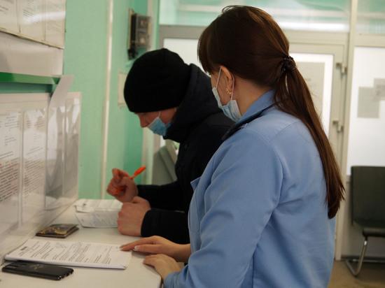 Число зараженных коронавирусом в Алтайском крае приблизилось к 50 тысячам