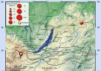 В Приангарье монгольское землетрясение 3 мая ощутили 242 населённых пункта