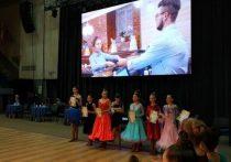 Якутяне стали призерами российских соревнований по спортивно-бальным танцам