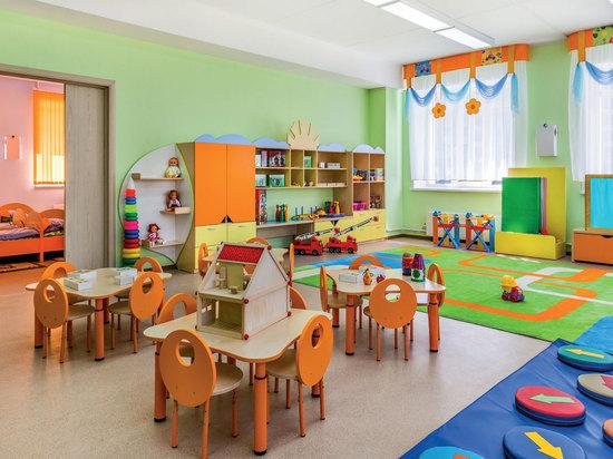 С 4 мая в детсадах Костромы работают дежурные группы