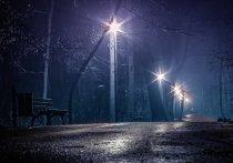 Стартовало голосование за установку объектов освещения в Серпухове