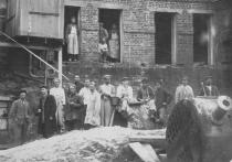 В Серпухове задумались о переименовании Городских бань