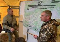 Тюменский губернатор провел выездное заседание оперштаба по охране лесов от пожаров