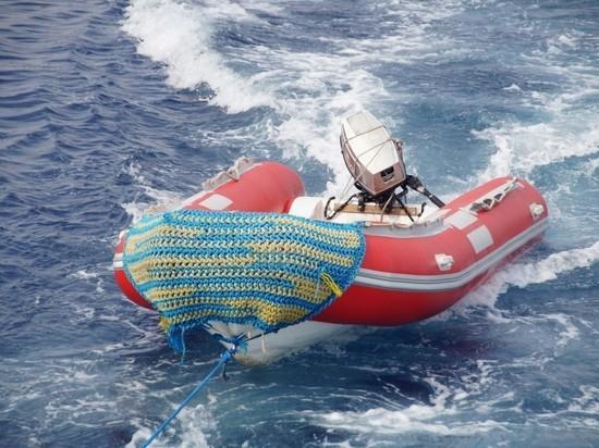 Пожилого сахалинца ищут спасатели