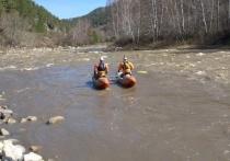 Туристка из Новосибирской области погибла во время сплава на Алтае