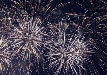 В Красноярске в честь 76-ой годовщины Победы в Великой Отечественной войне запустят праздничный фейерверк