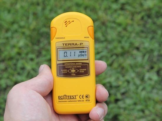 Власти Бурятии получили право мониторить радиационную обстановку