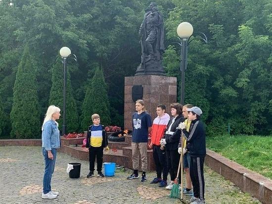 Подростков Серпухова пригласили на Ярмарку временных рабочих мест
