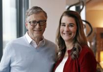 Билл Гейтс и его жена Мелинда разводятся после 27 лет совместной жизни