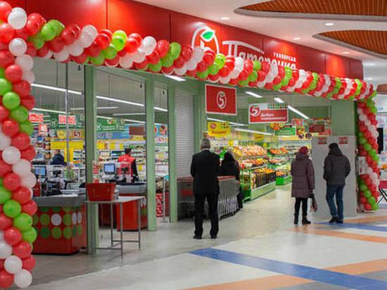 В центре Брянска открылась новая «Пятерочка»