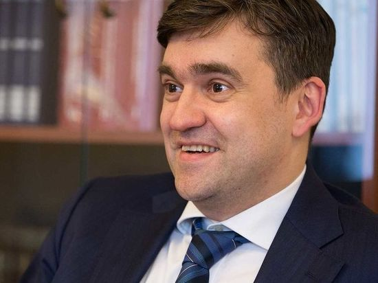 Свыше 6,5 млн рублей заработал за 2020 год губернатор Ивановской области