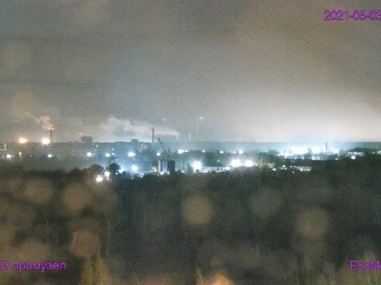 В Рязани зафиксировали превышение ПДК формальдегида и сероводорода в воздухе