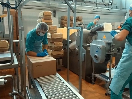 АО «Учебно-опытный молочный завод им. Верещагина» отстоял губернатор