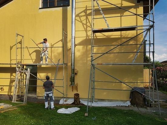 В Белгородской области актуализируют программу капитального ремонта многоэтажек