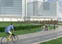Новые зоны отдыха появятся в  Ханты-Мансийске благодаря нацпроекту