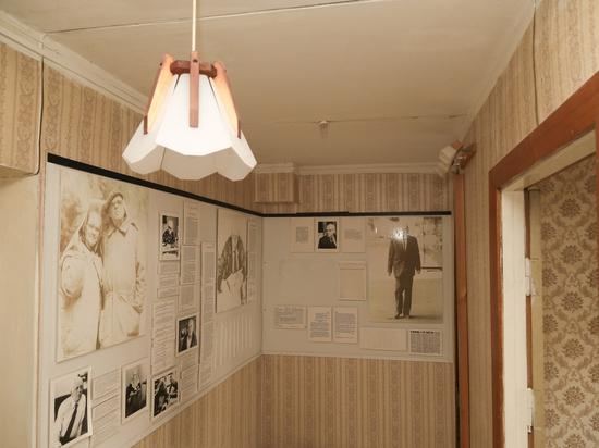 Музей-квартиру А. Сахарова отремонтируют в год 100-летия академика