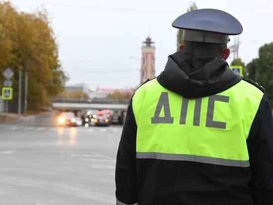 В Волгограде автоинспекторы остановили за сутки 32 пьяных водителя