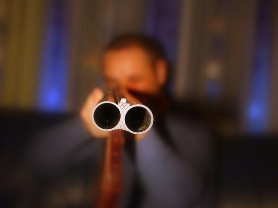 Читинца задержали за убийство соседа из ружья