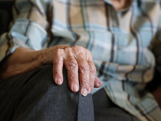 В Кировской области без вести пропал 86-летний мужчина