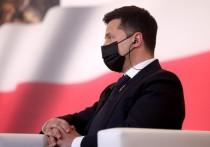 Президент Украины Владимир Зеленский в ходе встречи с европейскими коллегами объявил о том, что в Старом свете уже идет война из-за Крыма