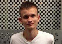 Создатель криптовалюты Ethereum Виталий Бутерин в возрасте 27 лет стал самым молодым криптовалютным миллиардером мира