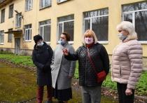 Еще один детский сад откроют в Вологде на улице Яшина