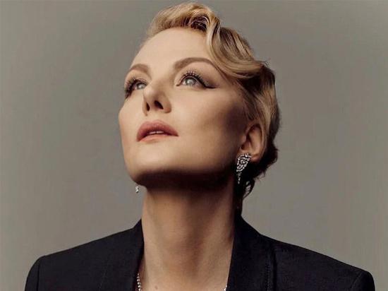 Актриса рассказала, как она наряжалась на светские мероприятия в период безденежья