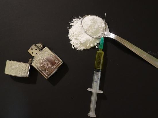 В Рязани в квартире на улице Яхонтова закрыли наркопритон