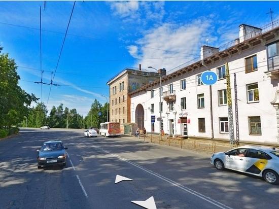 Движение на улице Правды в Петрозаводске временно закроют