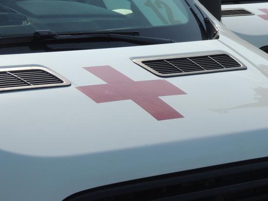 65 тысяч свердловчан получили медицинскую диагностическую помощь в мобильных медпунктах