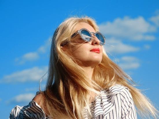Летняя жара до +28 градусов заглянет в Новосибирскую область на один день