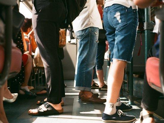 Движение общественного транспорта изменили в Чите из-за репетиции Парада