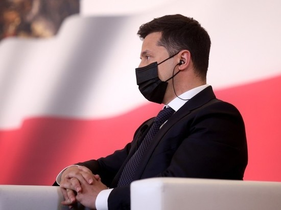 Украину, тем временем, готовят к вступлению в НАТО