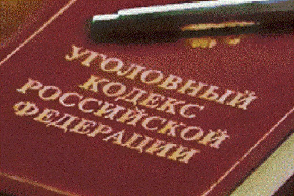 Грабителя-костромича поймали в Нижегородской области