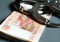Житель Североморска попался на уловку мошенников и лишился крупной суммы денег