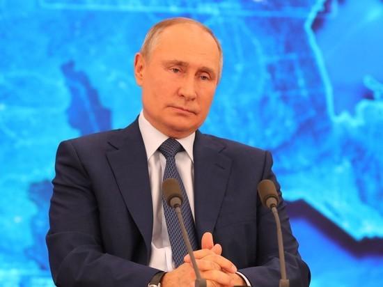 Патрушев рассказал о любви Путина к волейболу photo