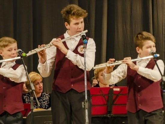 В Кирове на сцене соберут лучшие хоровые коллективы мальчиков