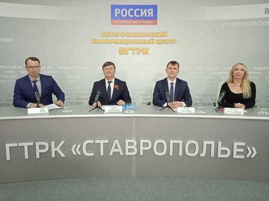 ГТРК  и «МК-Кавказ» реализуют совместный информационный проект