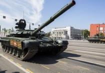 В Новосибирске изменят маршруты транспорта во время парада Победы