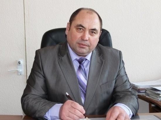 В Красноярском крае полиция задержала экс-главу Балахтинского района Старцева